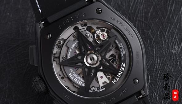 真力时手表和沛纳海腕表哪个更适合冬天佩戴