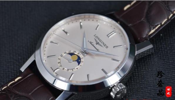济南买了一年的二手浪琴手表回收能卖多少钱