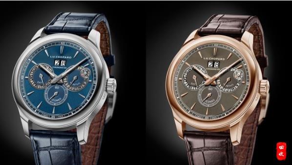 济南刚买不久的二手萧邦手表回收价格怎么样