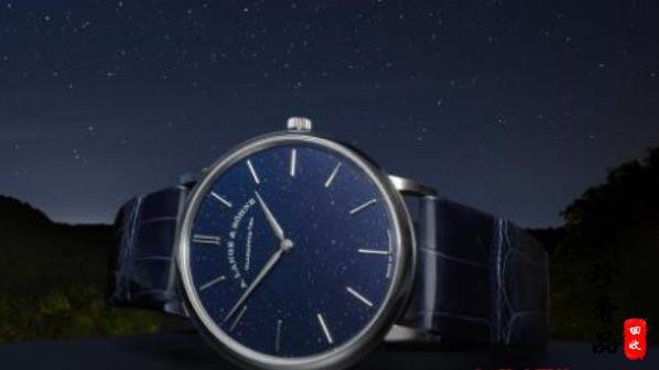 闲置的二手朗格手表在济南回收价格如何