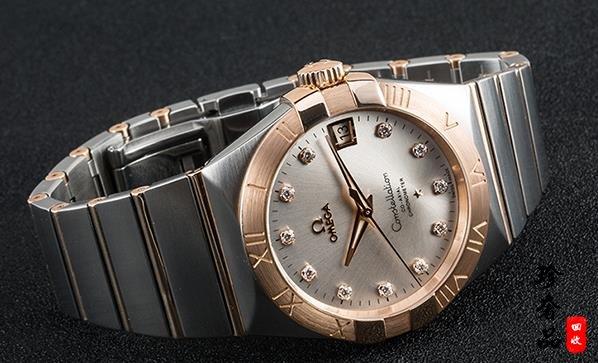 济南欧米茄蝶飞手表回收价格到底能卖多少钱