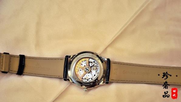 济南二手腕表回收市场收购积家手表的价格怎么样