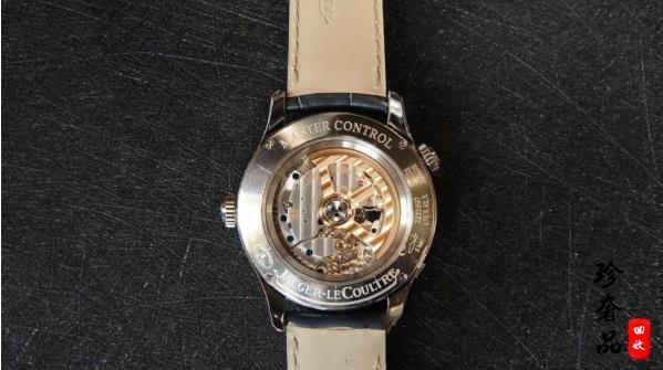 济南二手积家大师系列手表回收价格能有几折
