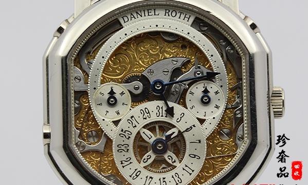 济南有没有高价回收宝格丽手表的正规店铺