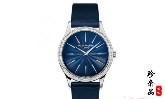 济南二手百达翡丽古典手表回收哪家店价格高