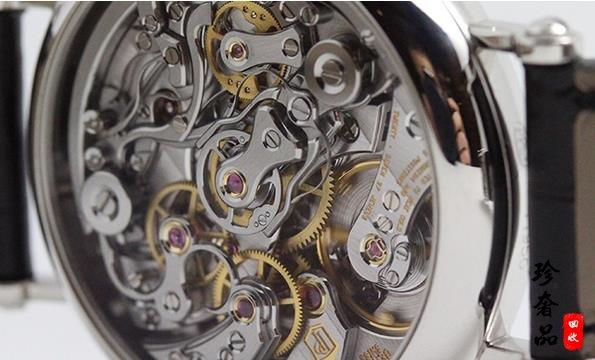 济南二手百达翡丽古典系列手表回收行情如何