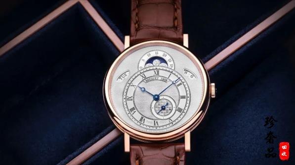 济南二手宝玑手表回收行情价格如何