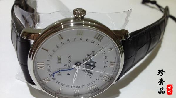 济南购买的二手腕表应该如何鉴定真假