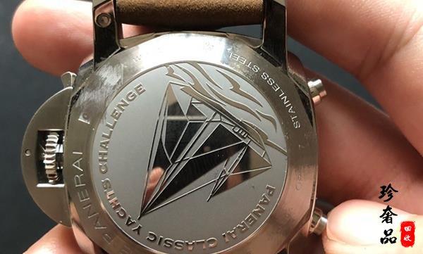 济南二手沛纳海手表拿去回收一般能卖多少钱
