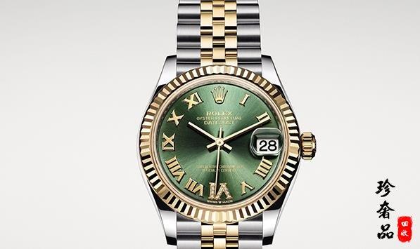 济南劳力士经典款手表回收价格怎么样