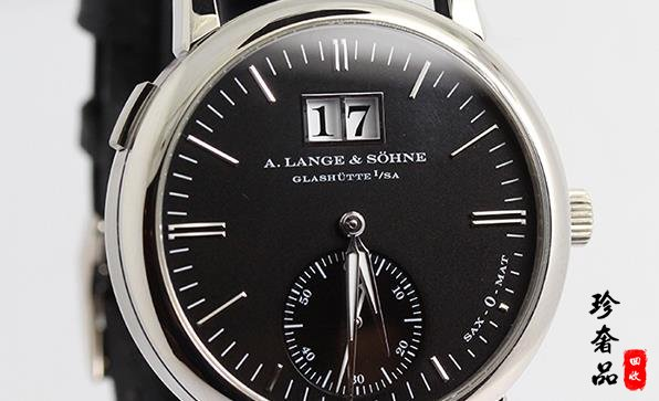 济南哪里有高价回收二手朗格手表的奢侈品店