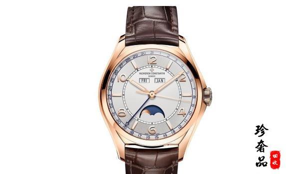 手表品牌与回收价格都有哪些关系