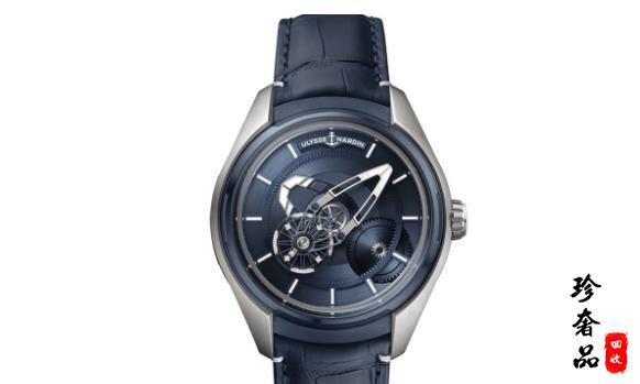 济南二手腕表回收价格到底能有多高