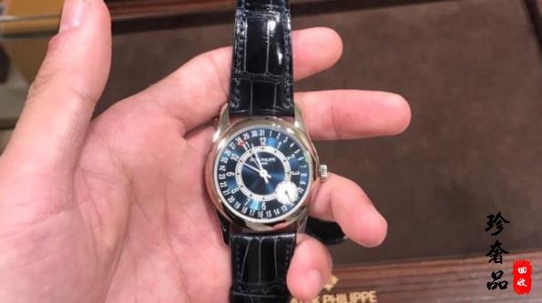 济南二十万买的百达翡丽手表回收价格怎么样