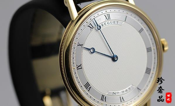 济南高奢型的宝玑手表保养一次一般要花多少钱
