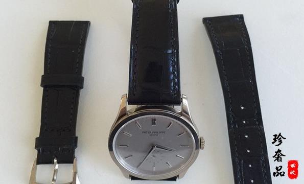 济南哪里高价回收二手百达翡丽男士手表