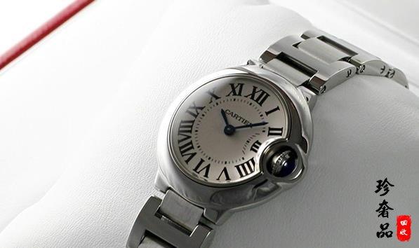 济南二手卡地亚手表回收价格大概能卖原价的几折