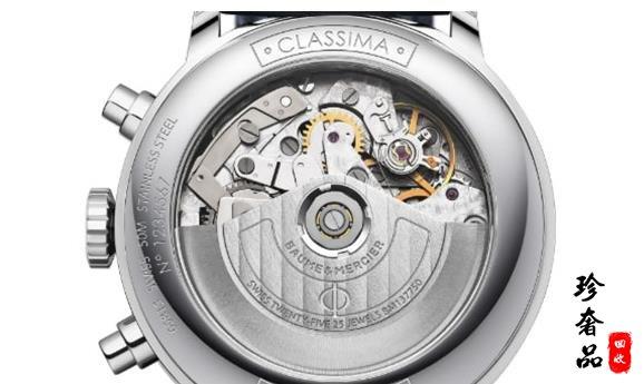 济南2万的计时手表买什么品牌比较好