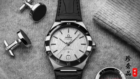 济南二手6万买的欧米茄手表回收价格怎么样