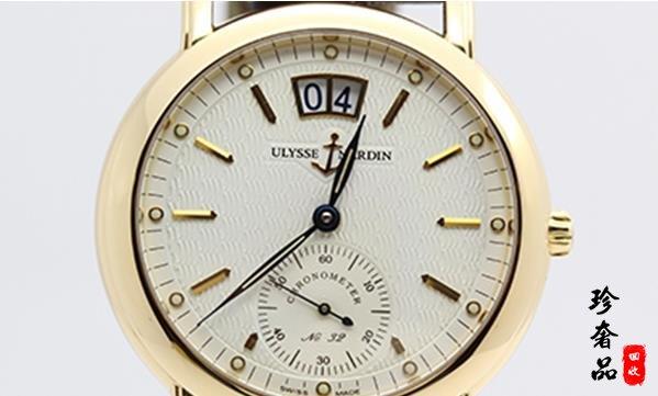 济南二手雅典手表回收价格为什么不保值