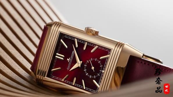 二手积家翻转长方形手表是否得购买