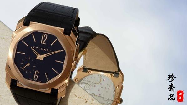 济南宝格丽和真力时手表哪个回收价格好