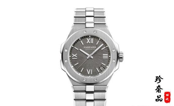 灰色表盘的二手劳力士手表回收价格高吗