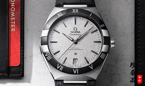 济南手表回收价格评估平台哪个更靠谱