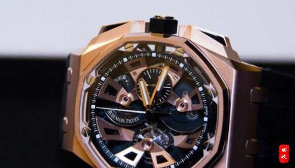 济南二手爱彼手表回收价格可以卖多少钱