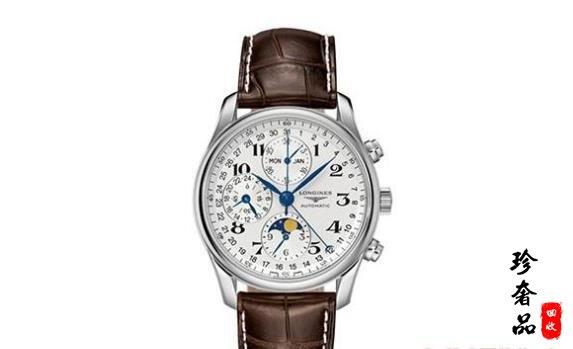 正装手表都有哪些款式值得推荐