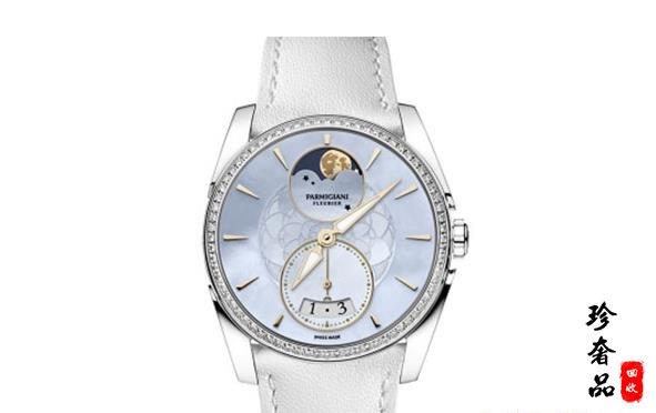 济南二手帕玛强尼女款手表回收行情怎么样