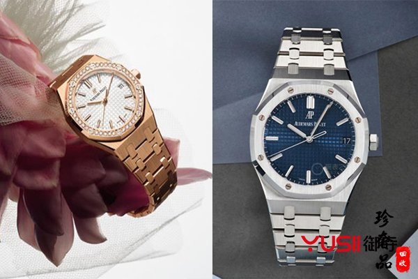 最受欢迎的几款情侣手表品牌推荐