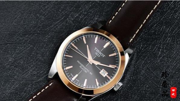 天梭怀旧经典系列全新腕表哪里可以回收