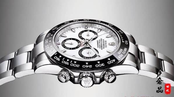 热门款劳力士迪通拿116500腕表怎么样