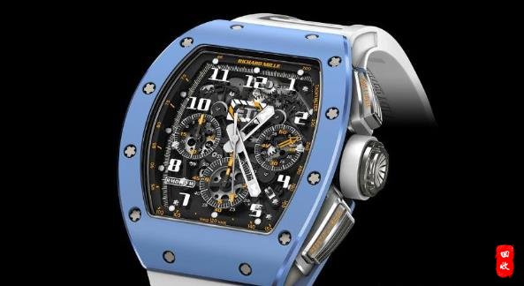 理查德米尔手表性能怎么样