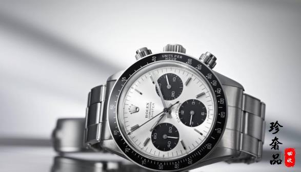 10万买的劳力士手表二手回收能卖多少钱