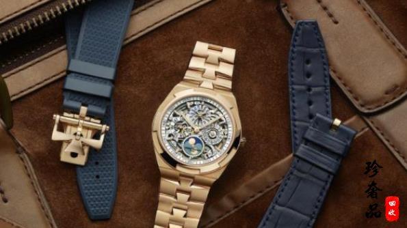 济南二手江诗丹顿手表回收价格有多靠谱