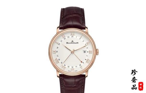 奢侈品各种系列的双时区腕表介绍
