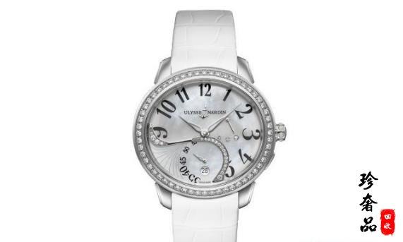 三款经典奢侈品女士手表推荐