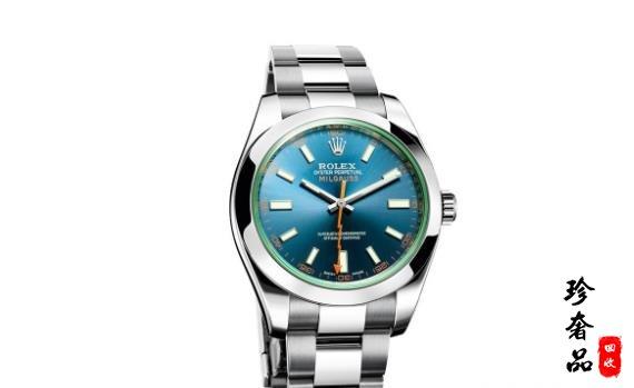 比较耐用的奢侈品手表质量排行榜
