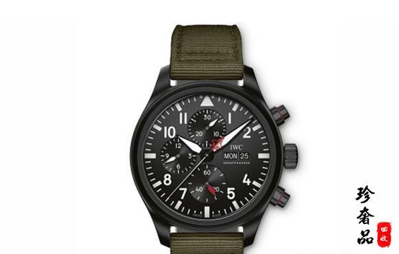 万国和百年灵10万块钱左右的新款手表推荐