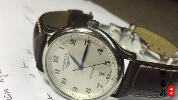 浪琴石英表和机械手表款式有什么区别