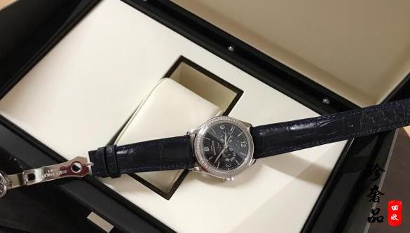 济南二手百达翡丽手表回收真的这么值钱吗