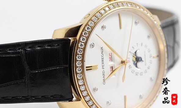 去济南哪里买二手腕表能便宜更靠谱