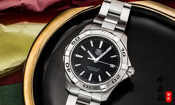 济南二手旧手表拿去回收能卖多少钱