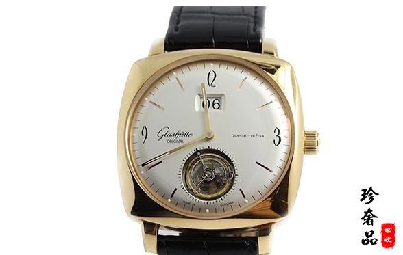 朗格和格拉苏蒂原创手表哪个回收价格高