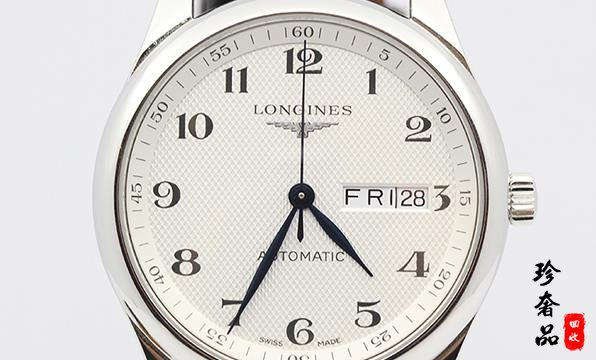 济南二手奢侈品手表哪里可以高价回收