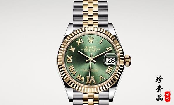 济南二手腕表回收一般亏多少钱