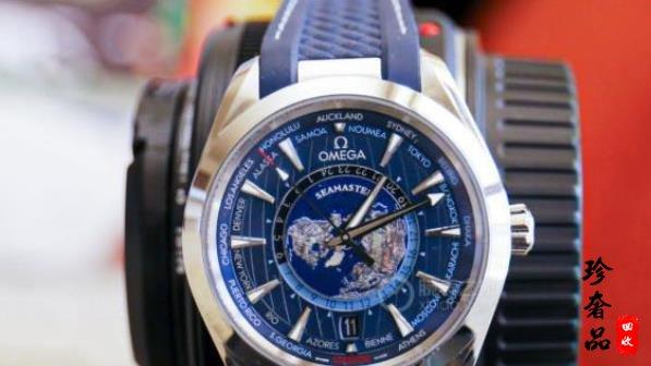 你知道二手手表回收的常见误区有哪些吗
