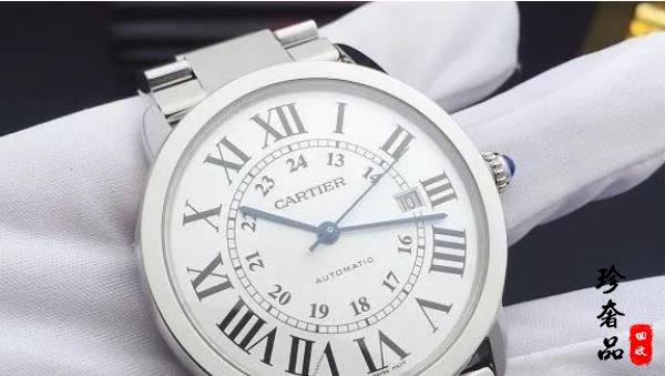 你知道手表都有哪些冷知识